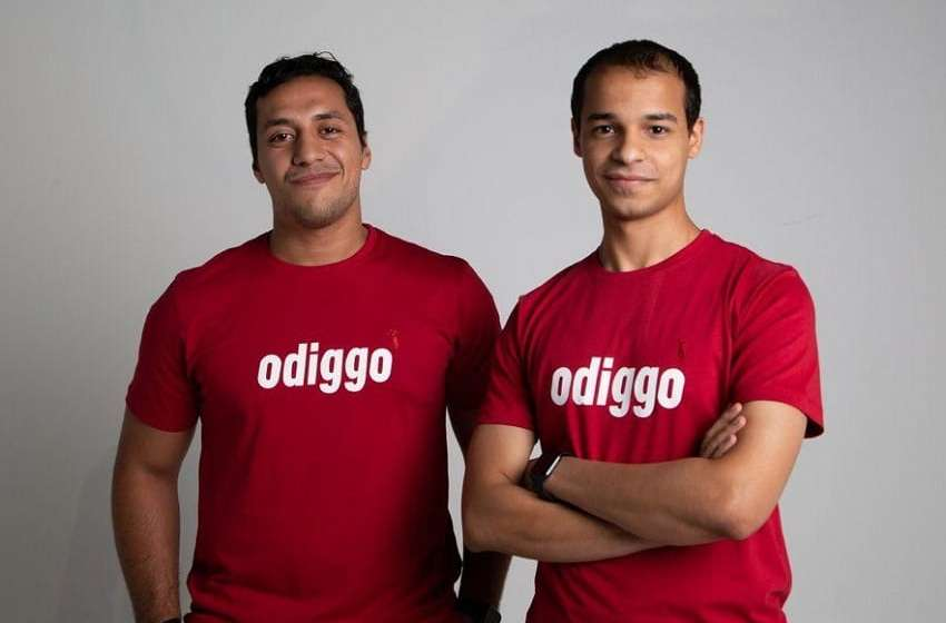Exclusive: YC-backed UAE startup Odiggo set to snag pre-Series A cash