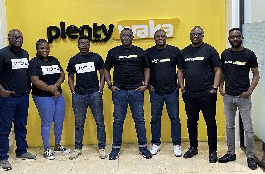 African mobility startup Plentywaka, Kenya's MarketForce get funding
