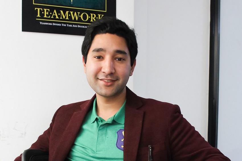 The Capital Quest | Nepal e-tailer Sastodeal's Thapa on ...