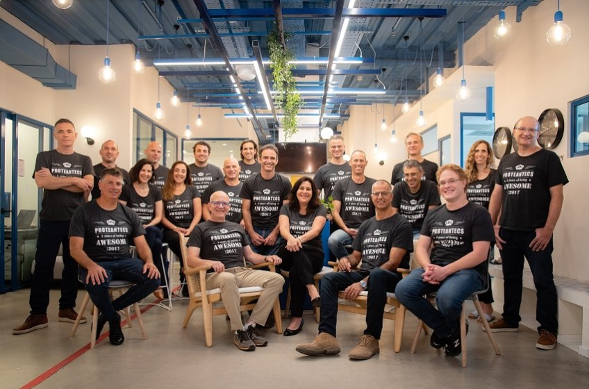 Israel's proteanTecs gets growth capital; Panorays, three others nab Series B