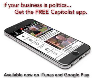 Capitolist App Ad