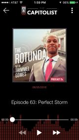 The Rotunda Podcast