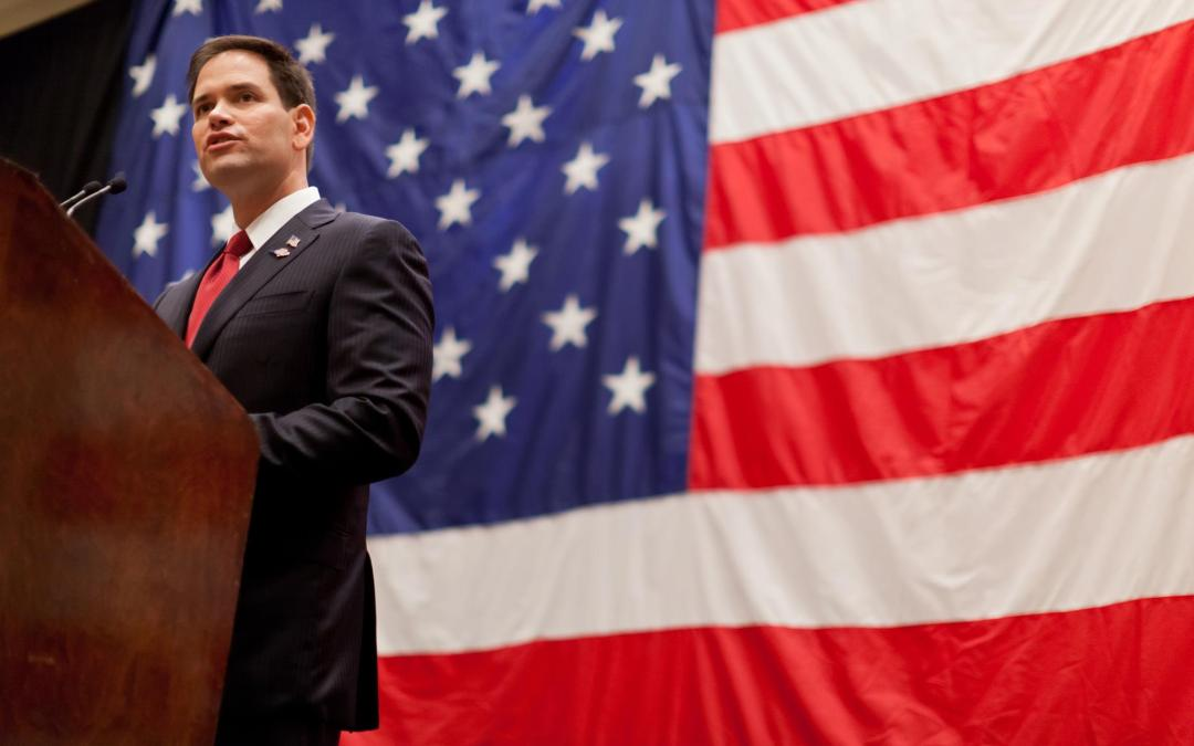 Rubio's Attending The Summit Of The Americas, Venezuelan Dictator Maduro Is Chickening Out