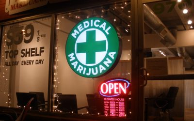 State agency asks for $13 million to expand medical marijuana oversight