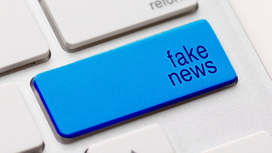 Busted: Florida Environmental Media Regurgitates Fake News