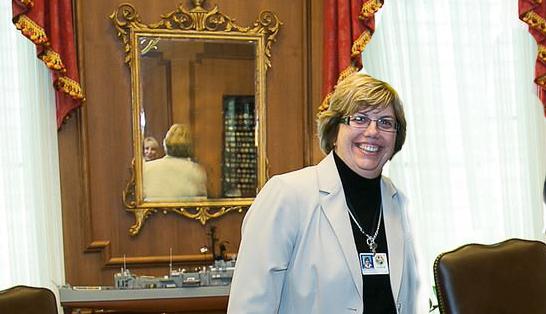 Personal Anecdote: Kim McDougal's Move to GrayRobinson
