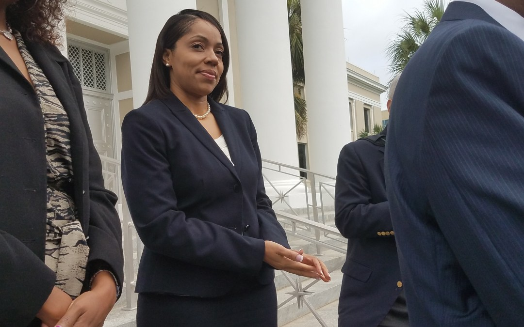 Orlando State Attorney Aramis Ayala gives up re-election bid after anti-death penalty stance fails