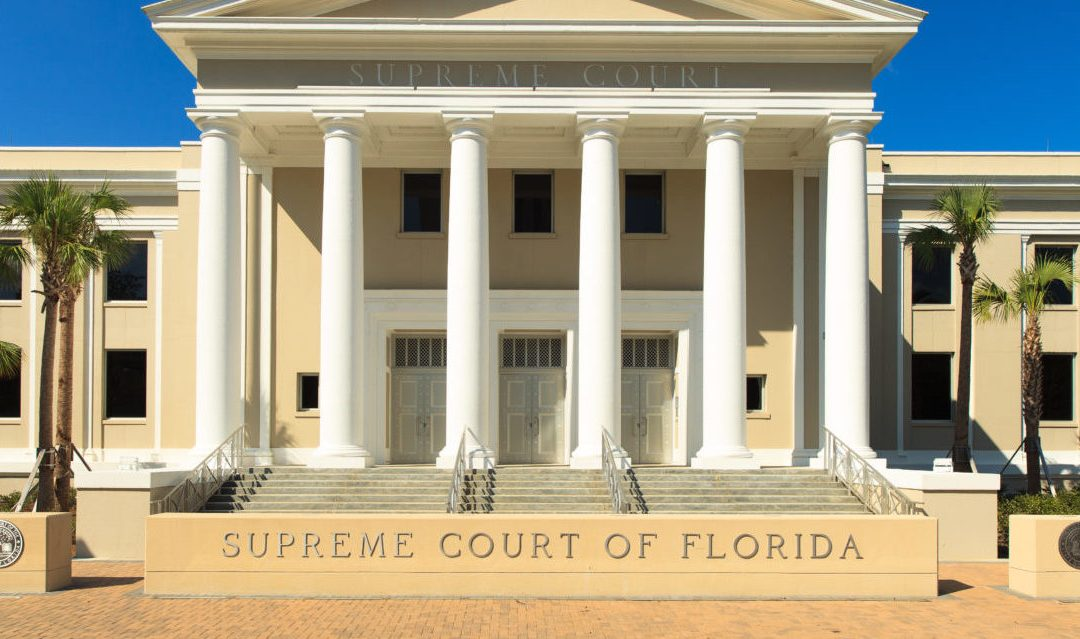 Florida Supreme Court weighs primary election overhaul