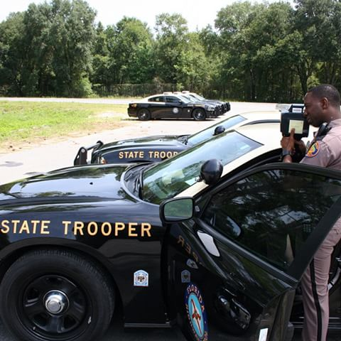 "DHSMV's Terry Rhodes to FHP: ""Quotas Have no Place Within the Florida Highway Patrol"""