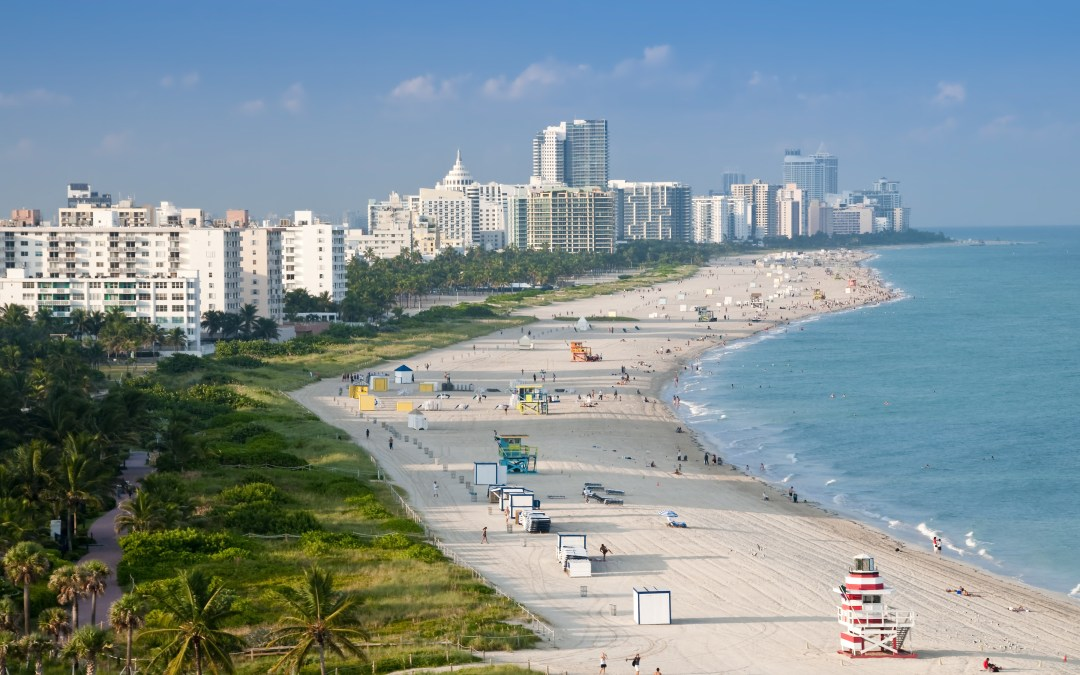 """Will the tourism industry be forced to """"pony up"""" if VISIT FLORIDA is to continue to exist?"""