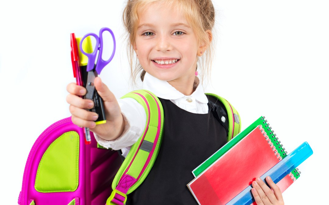 Floridians Expected to Save $30-40 million During This Weekend's Back-to-School Sale Tax Holiday