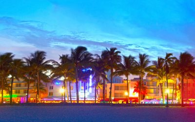 Report: Florida hotel industry projected to end 2021 down $5.3 billion in business travel revenue