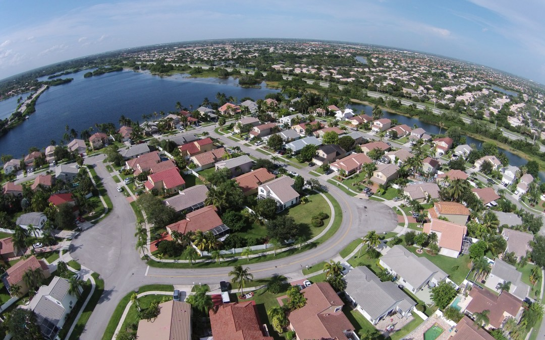 Florida Realtors Push Ballot Measure That They say Could Save Floridians Some Big Money