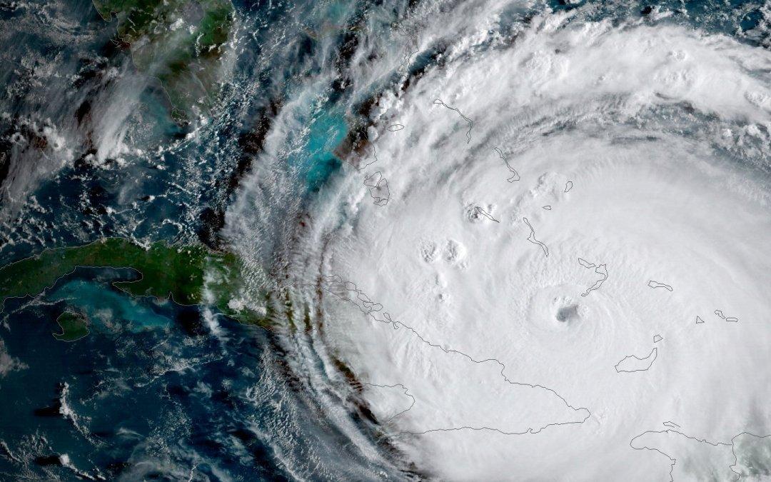 Hurricane Irma's Dark Cloud Over Florida Continues….