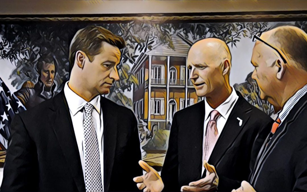 Greg Steube: Florida Stepping Up to Support Small Business Owners