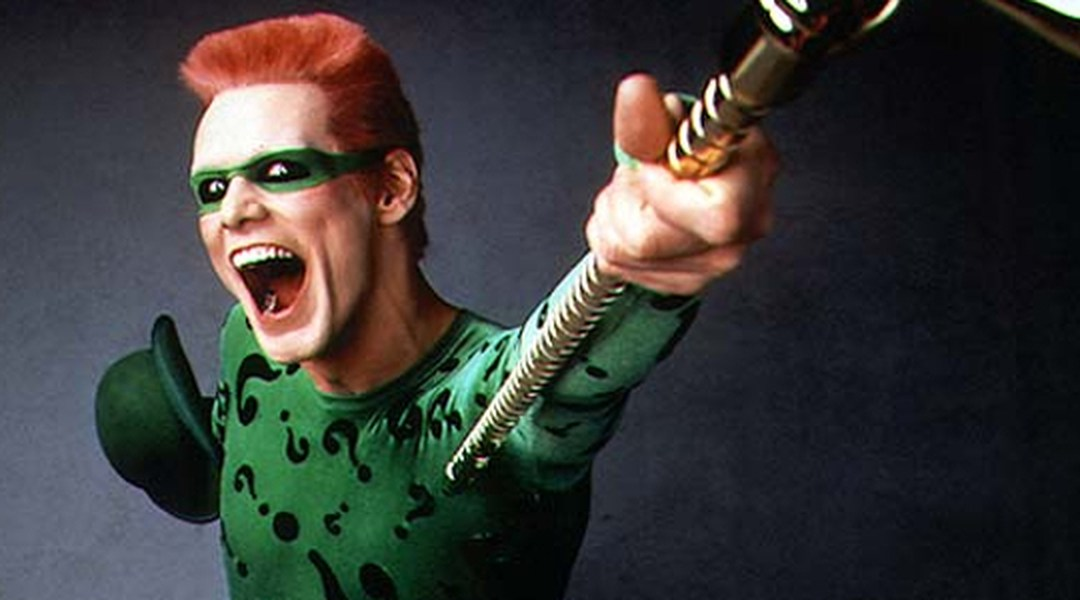 Monday Mailbag: Riddle Me This Edition