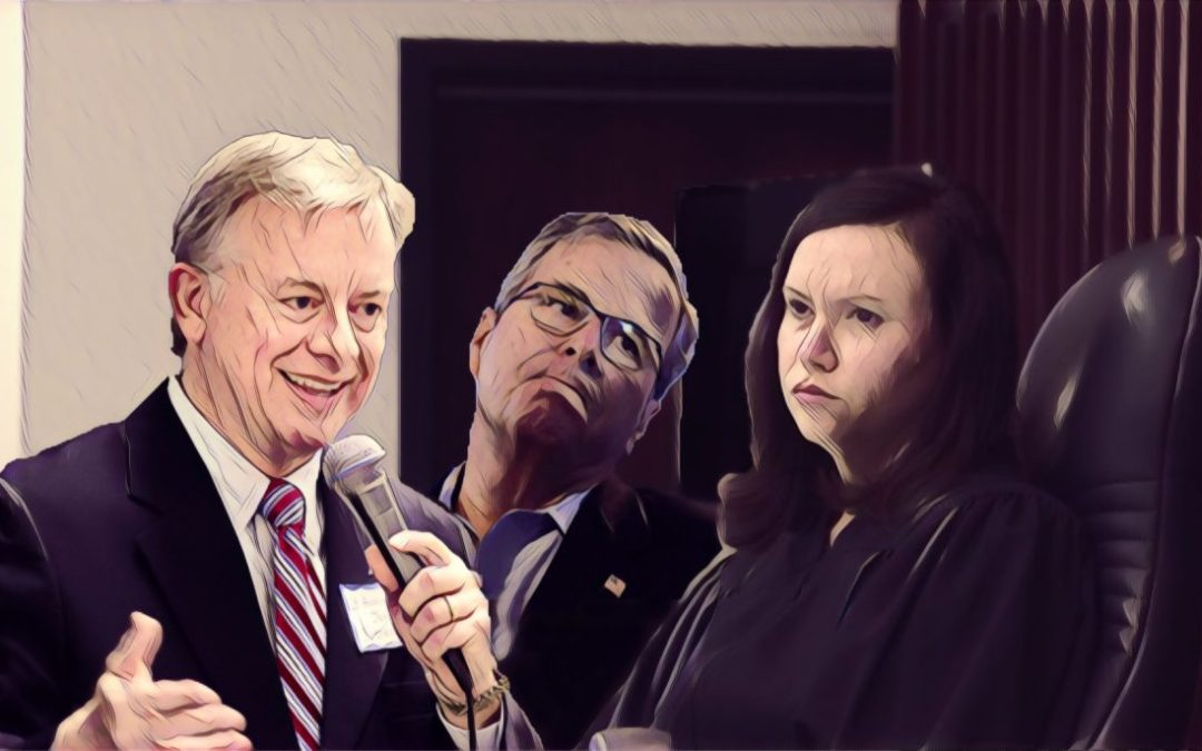 Is Ashley Moody the Jeb Bush of the 2018 Attorney General Race?