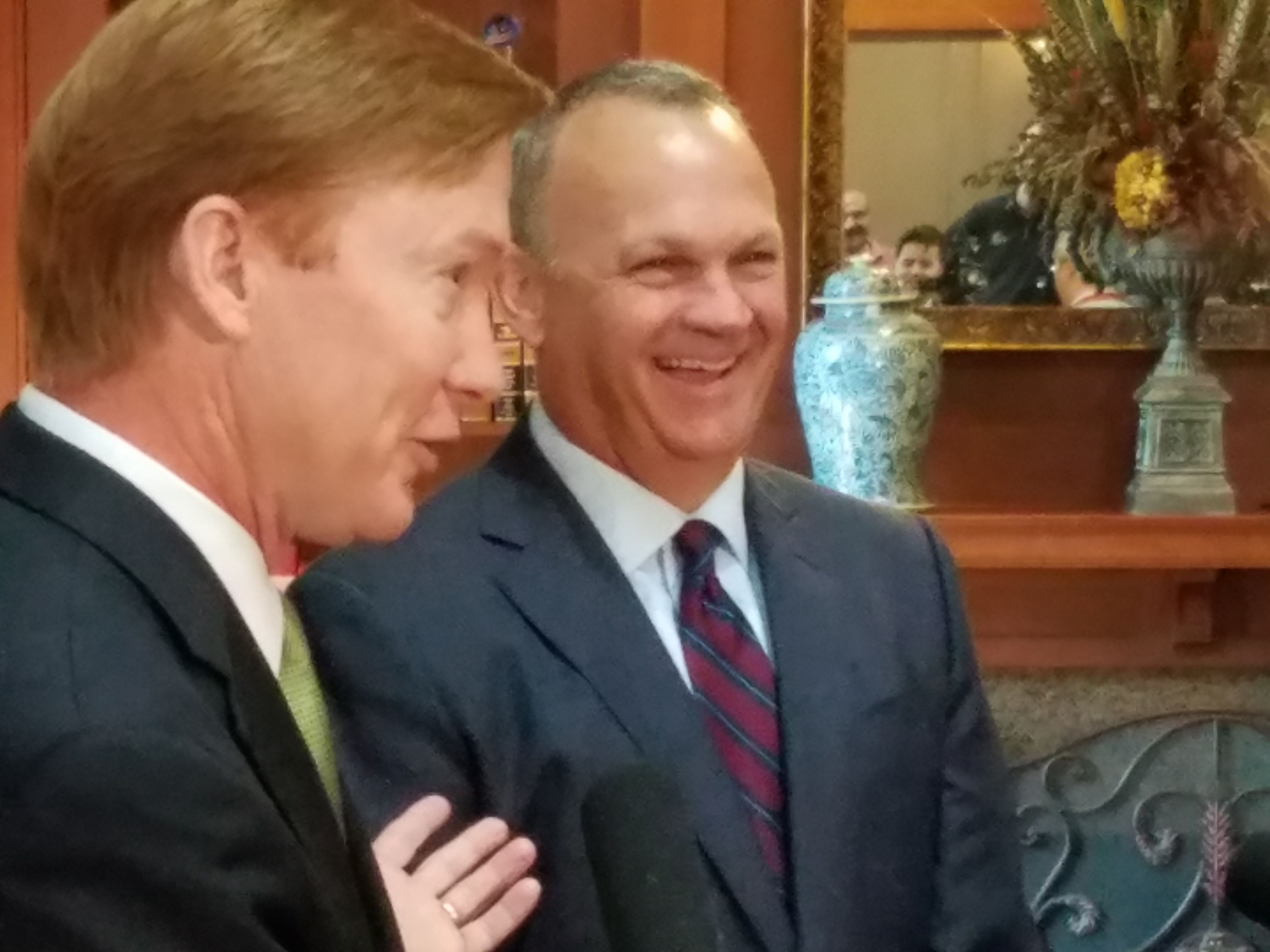 Florida House Speaker endorses Putnam for Governor