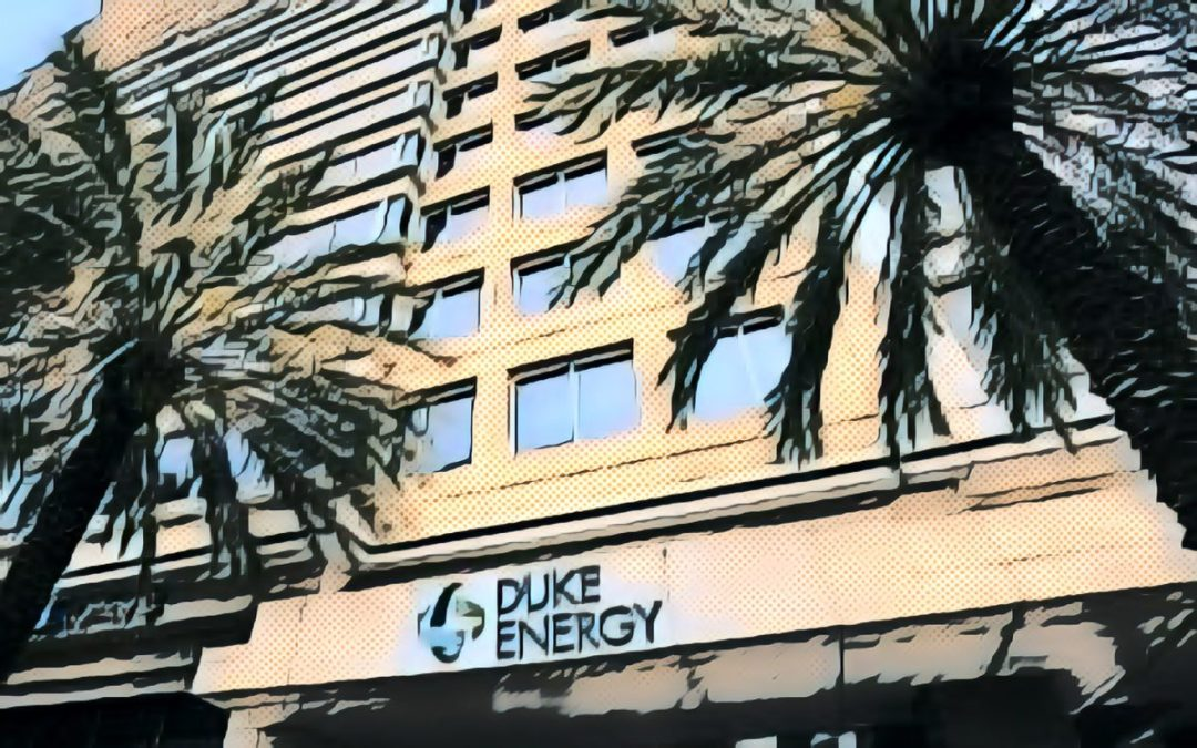 Duke Energy tries to pull the plug on $400 million Polk County Energy Project