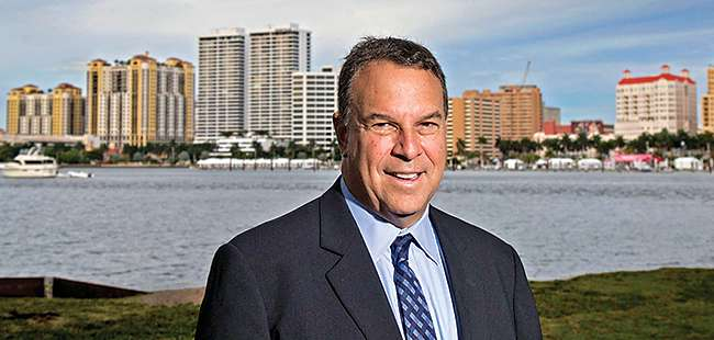 Jeff Greene says he won't drop out of Democratic governor's race, despite calls from Florida NOW to do so
