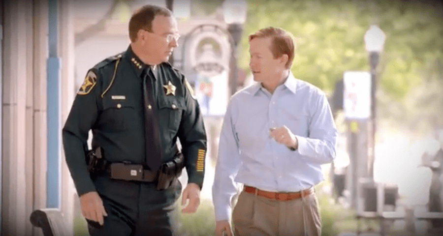 Putnam accuses DeSantis of betraying President Trump and throwing law enforcement under the bus in Stand Your Ground case