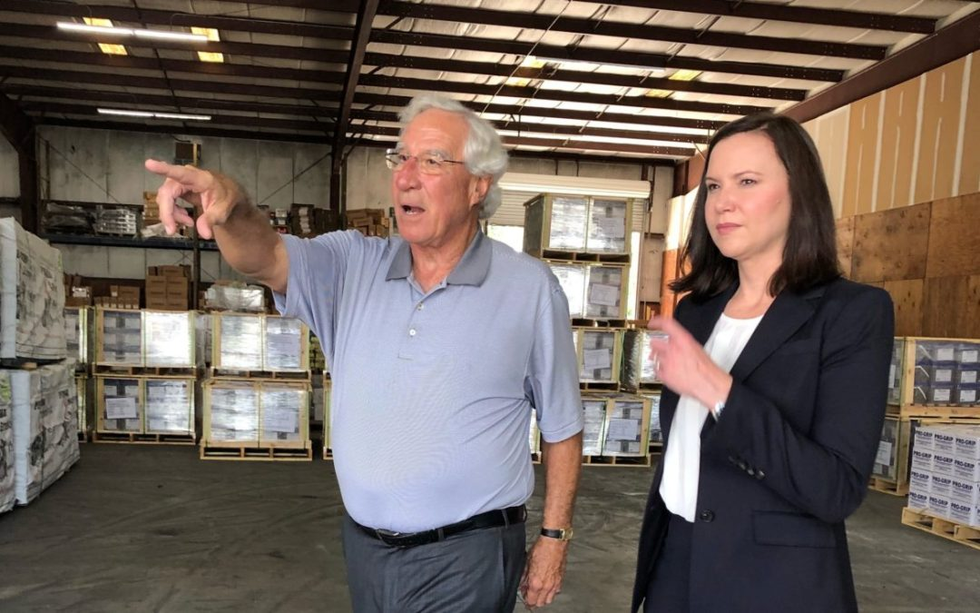 Small business owners throw support to Ashley Moody in Attorney General race
