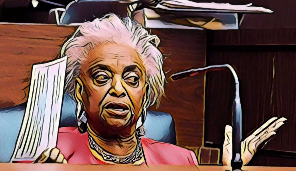 "Broward recount shenanigans: 46,000 Democrat votes ""found"