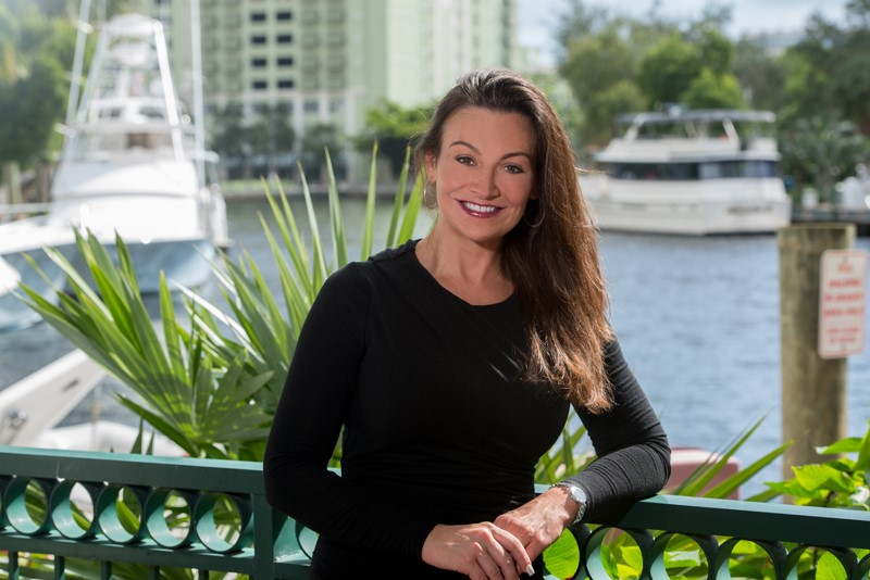 Nikki Fried relies on Adam Putnam and her own sister in preparing for new job