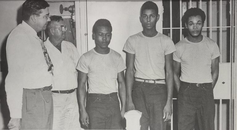 UPDATED: Groveland Four pardons request to be brought to Clemency Board by CFO Patronis