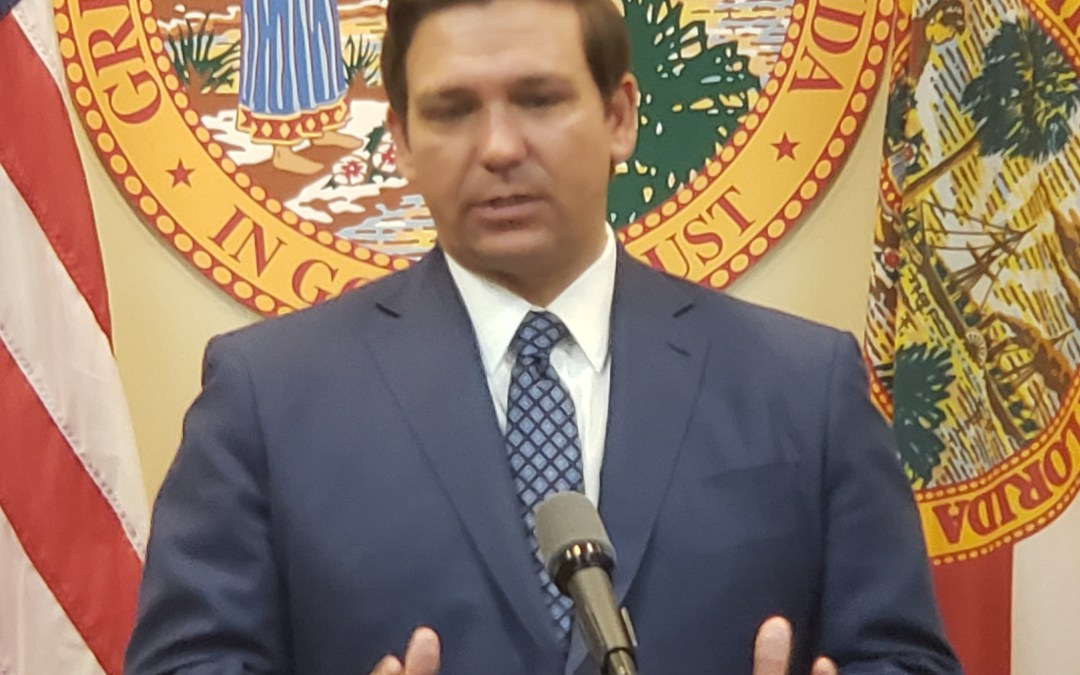 Gov. DeSantis releases plan to cover more than 13,000 students on Tax Credit Scholarships waiting list