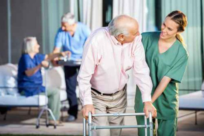 New report says long term care patients are receiving better care in Florida