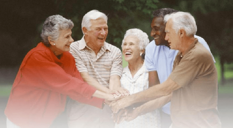 Groups that advocate for Florida's elderly join forces to keep elder care a priority for the state
