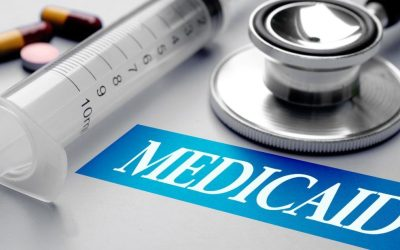 Medicaid enrollment expected to top 4.3 million