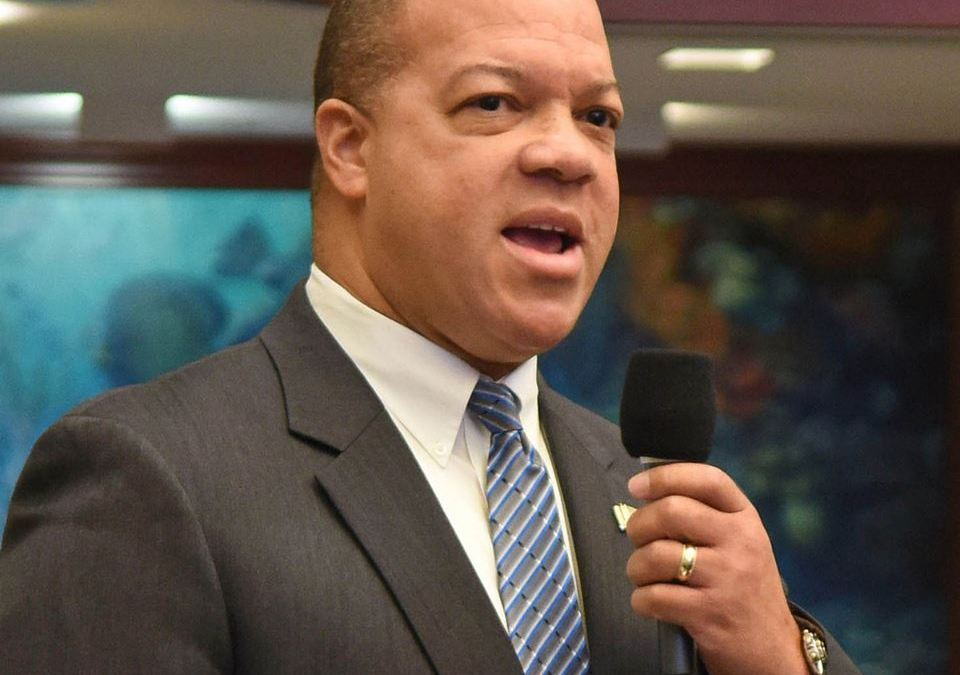 Rep. Mike Hill facing bipartisan condemnation after joking about filing bill allowing gays to be executed