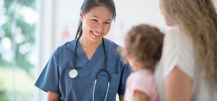 Nurse Practitioner Bill Would Empower Rural Communities