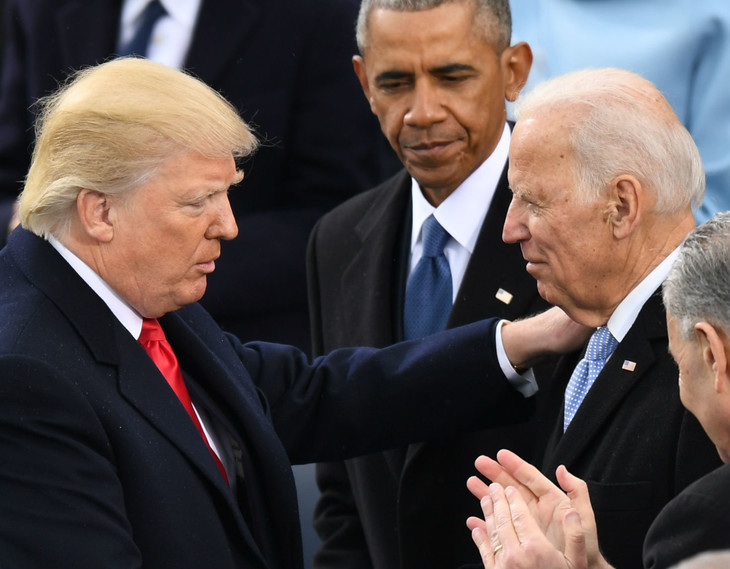 Trump, Biden top latest primary poll in Florida. How do they fare in a head-to-head contest?