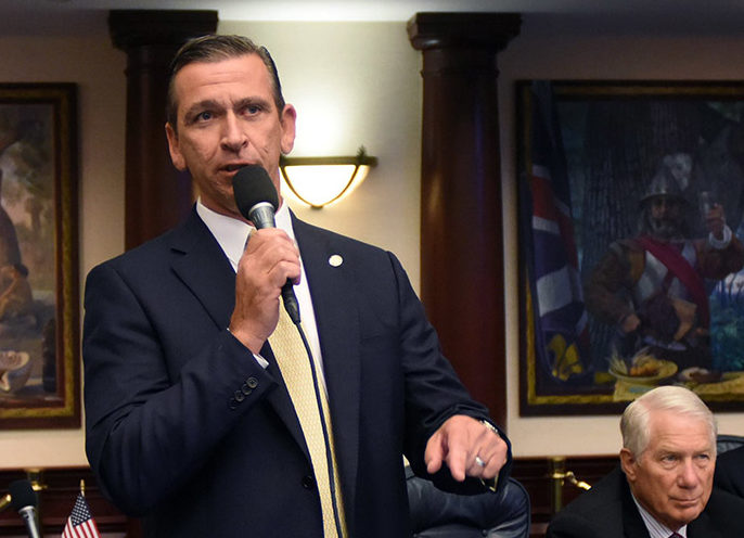 Florida Chamber names its most valuable legislator for the 2019 legislative session