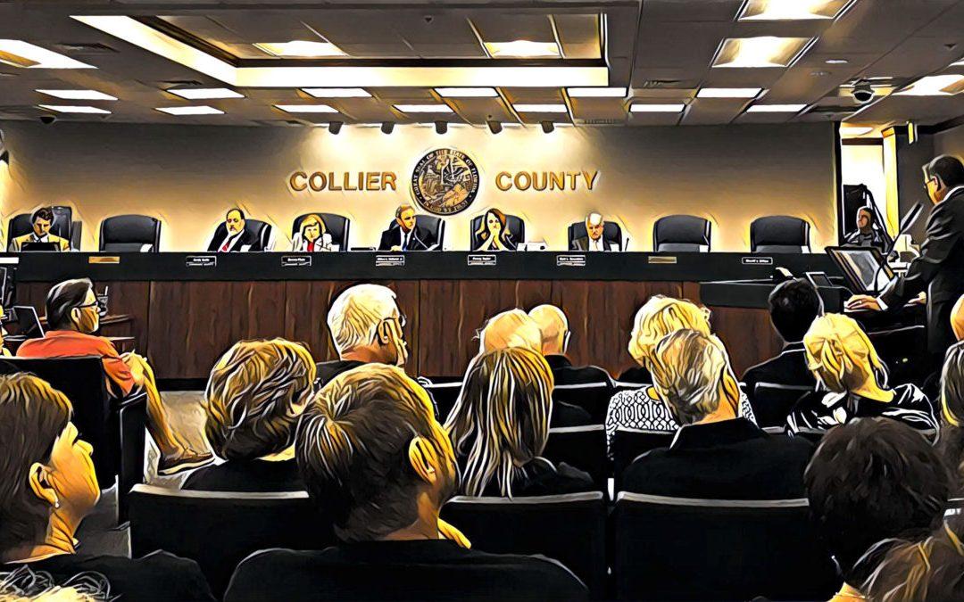Rick LoCastro announces bid for Collier County Commission