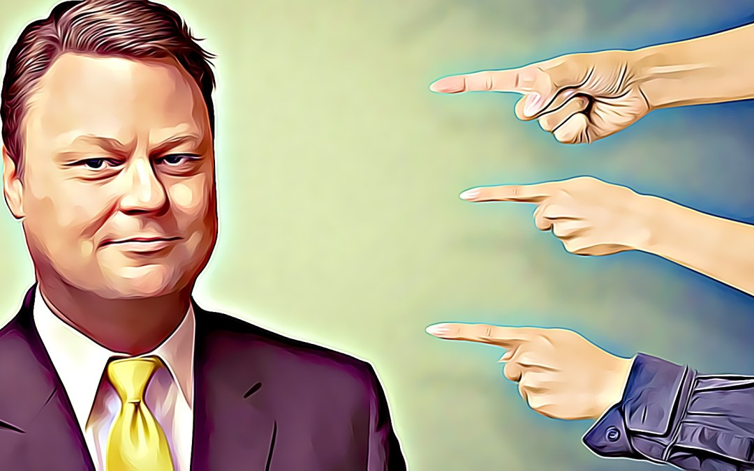 Finger pointing begins as controversial energy deregulation campaign loses steam