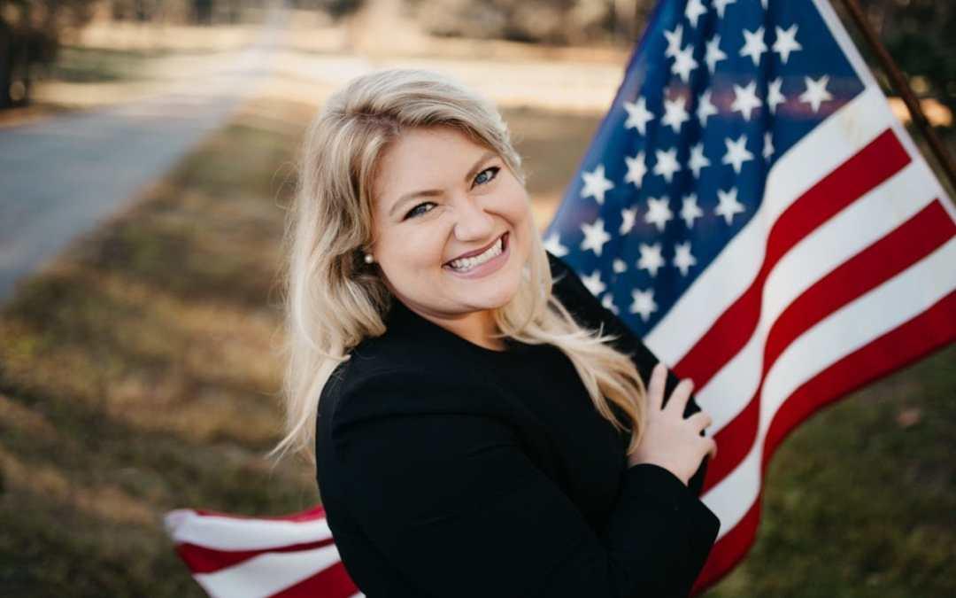 Kat Cammack raises six-figures in bid to replace Ted Yoho in CD-3