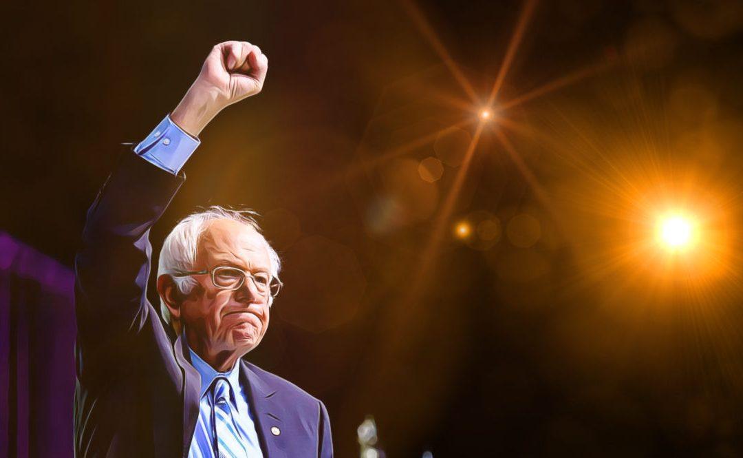 On Venezuela, what would Bernie do?