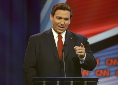 DeSantis and lawmakers make strides to keep Florida's momentum going