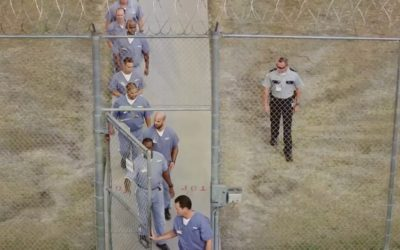 Victims group demands notification prior to release of Florida prisoners due to COVID-19