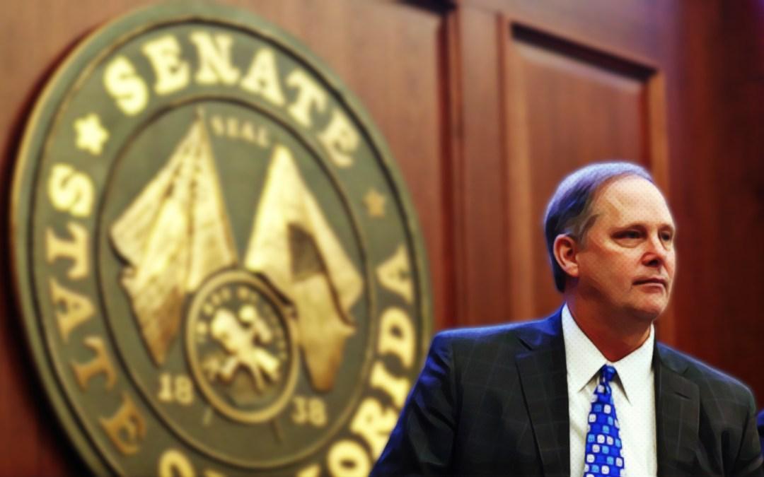 """Budget full of tough decisions"" passes Florida Senate"