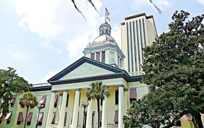 """Man arrested in Tallahassee for planning to """"confront"""" and """"confine"""" protestors at the Florida capitol"""