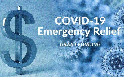 Florida Receives $28 Million Grant for COVID Disaster Relief