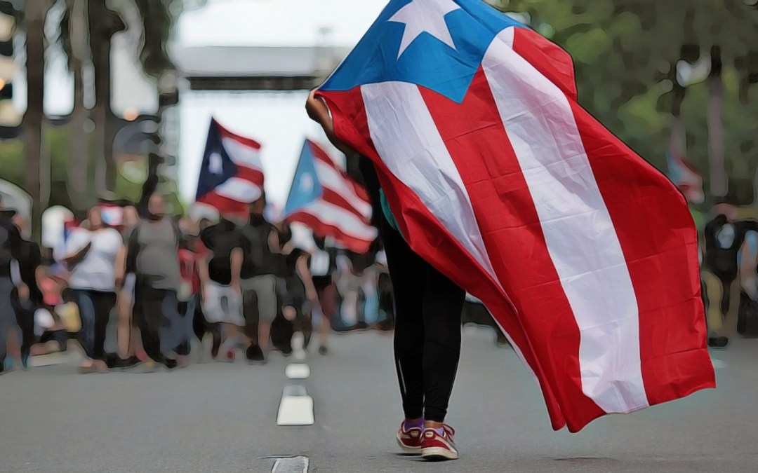 Puerto Rico Statehood Represents An Opportunity for the GOP