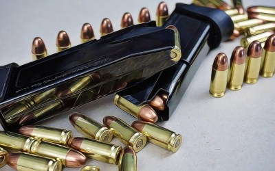 Republicans push back against bill that would require background checks for ammo sales