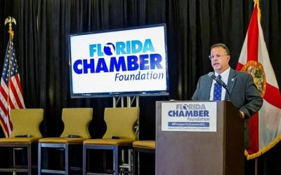 Tony Carvajal tapped as executive vice president for Florida TaxWatch