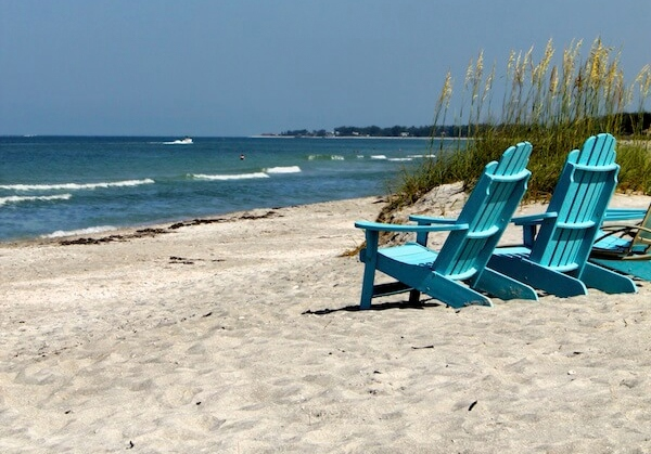 US News says the majority of the best places to retire in 2021 are in Florida